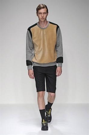 Неделя мужской моды в Лондоне: Мнения. Изображение № 41.