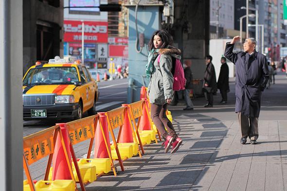 Фотограф: yowayowa camera woman. Изображение № 38.