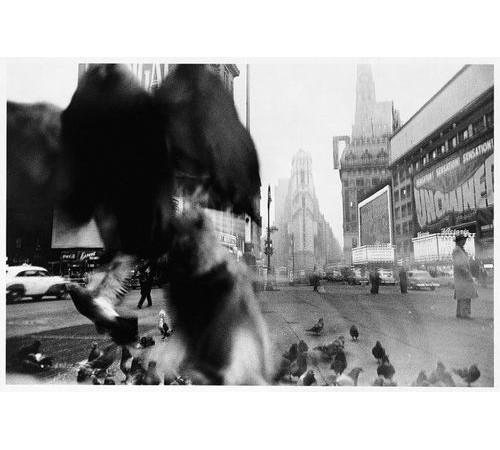 Большой город: Нью-йорк и нью-йоркцы. Изображение № 26.