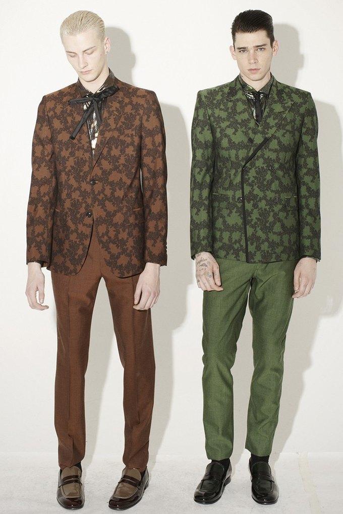 Marni и Marc Jacobs выпустили новые лукбуки. Изображение № 52.