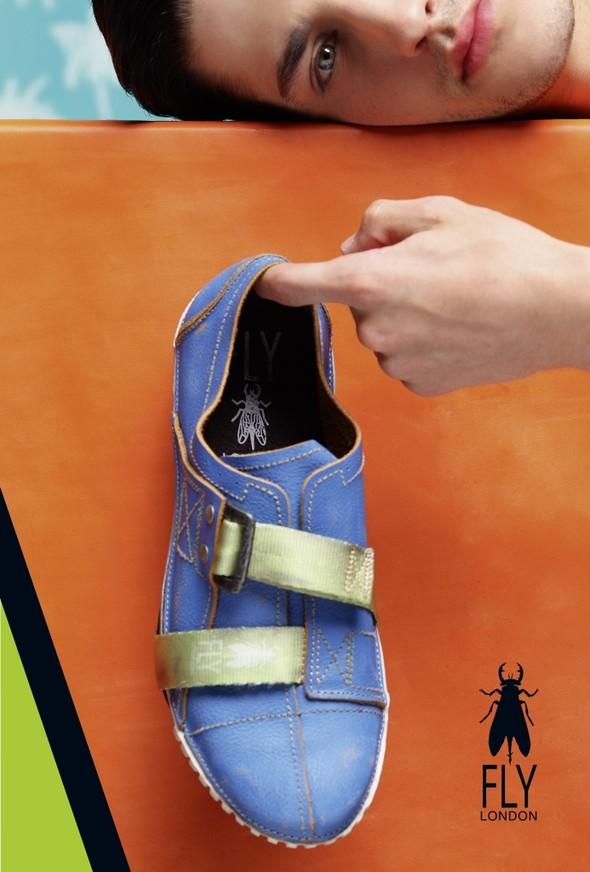Обувь FLY London – не ходи, летай!. Изображение № 7.