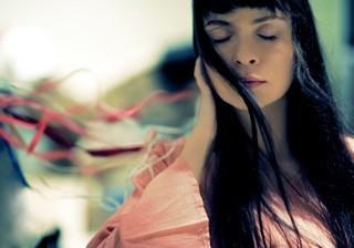 Анна Пингина презентует дебютный альбом. Изображение № 3.