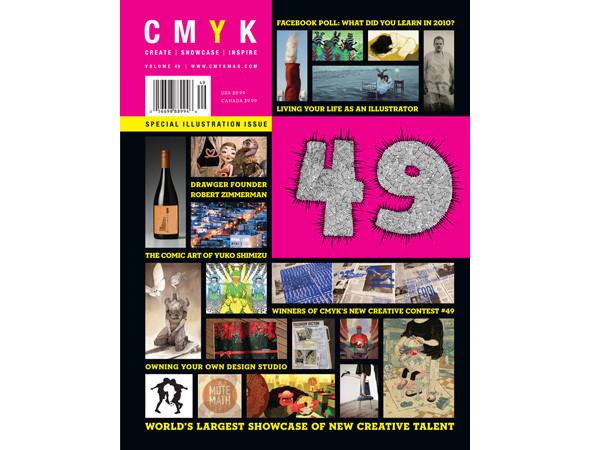 Изображение 37. Журналы недели: 6 популярных изданий о графическом дизайне.. Изображение №39.