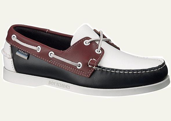 Изображение 10. Летняя мужская обувь: мокасины, лоферы, топ-сайдеры.. Изображение № 10.