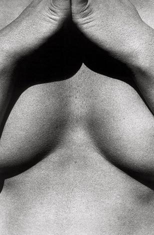 Части тела: Обнаженные женщины на фотографиях 50-60х годов. Изображение № 15.