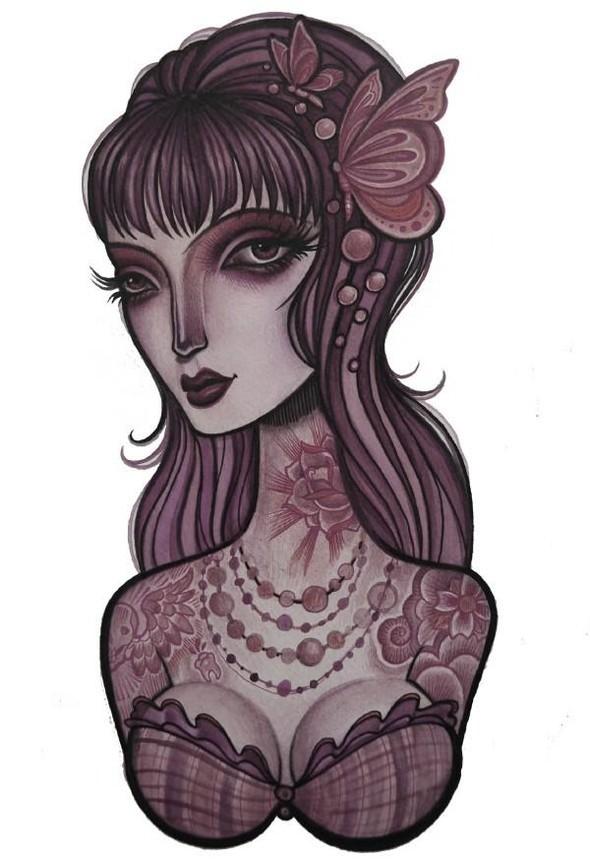 Whitney Lenox. Изображение № 14.