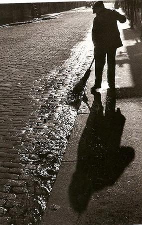 Большой город: Париж и парижане. Изображение № 102.