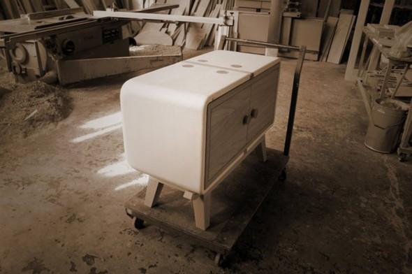 Дизайн мебели Keramos от Coprodotto. Изображение № 28.
