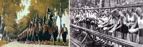 Стиляги Третьего рейха. Изображение № 16.