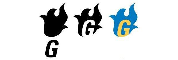 Конкурс редизайна: Новый логотип «Газпрома». Изображение № 12.