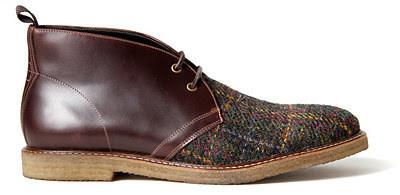 Генная инженерия обуви. Изображение № 4.