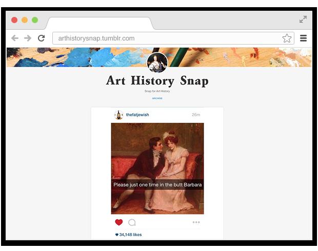 10 блогов, которые переосмысляют искусство. Изображение № 3.