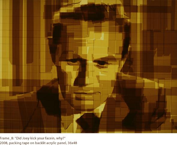 Изображение 42. Неписанные портреты.. Изображение № 42.