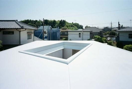 F-WHITE. Takuro Yamamoto. Изображение № 4.
