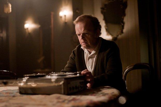 Питер Стриклэнд, надежда британского кино. Изображение № 6.