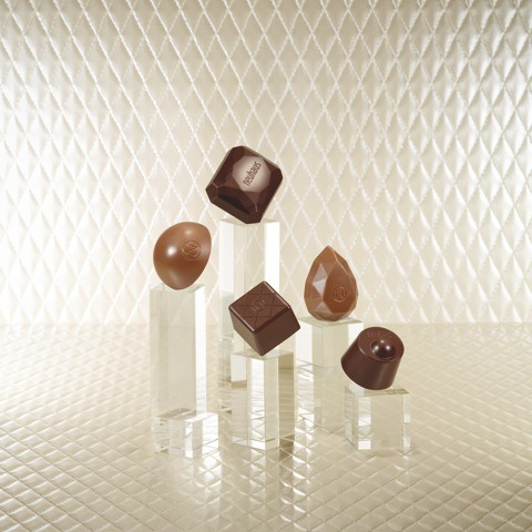 Шоколадная неделя в Harrods. Изображение № 5.