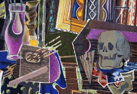 Georges Braque. Изображение № 12.