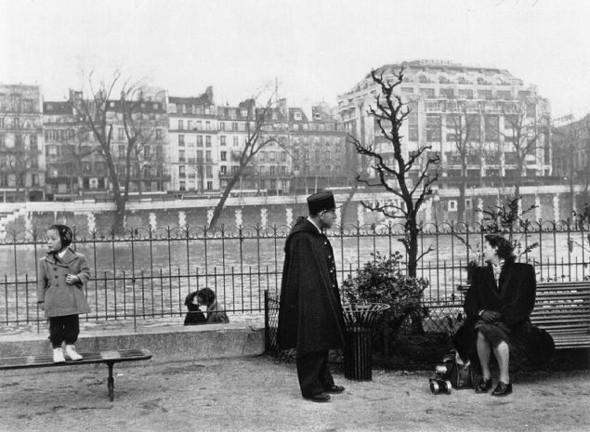 Robert Doisneau. Изображение № 1.