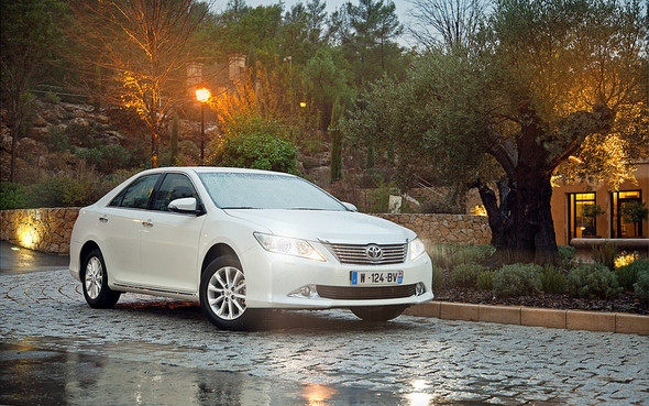 Победители премии «Лучшее авто Рунета 2011». Изображение № 18.