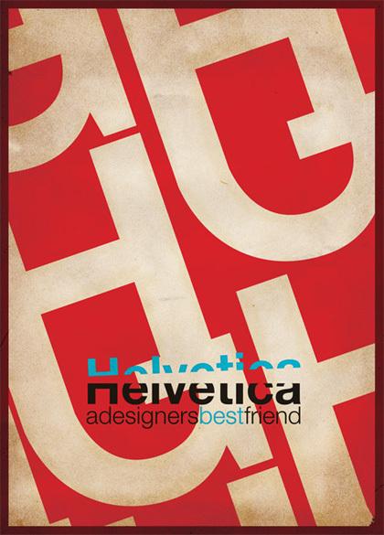Фильм Helvetica. Изображение № 1.