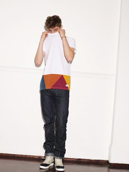 Лукбуки: Adidas Originals SS 2012. Изображение № 26.