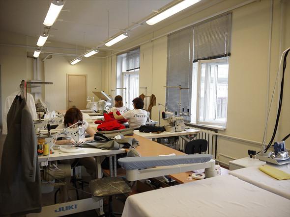 Прямая речь: Основательницы швейного цеха Kneller. Изображение № 6.