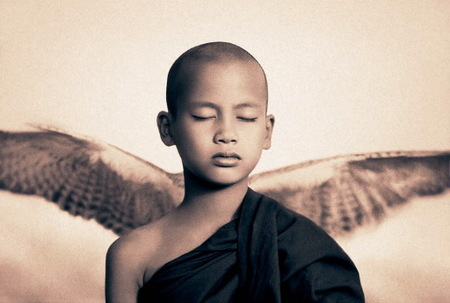 "Gregory Colbert's ""Ashes and Snow"". Изображение № 10."