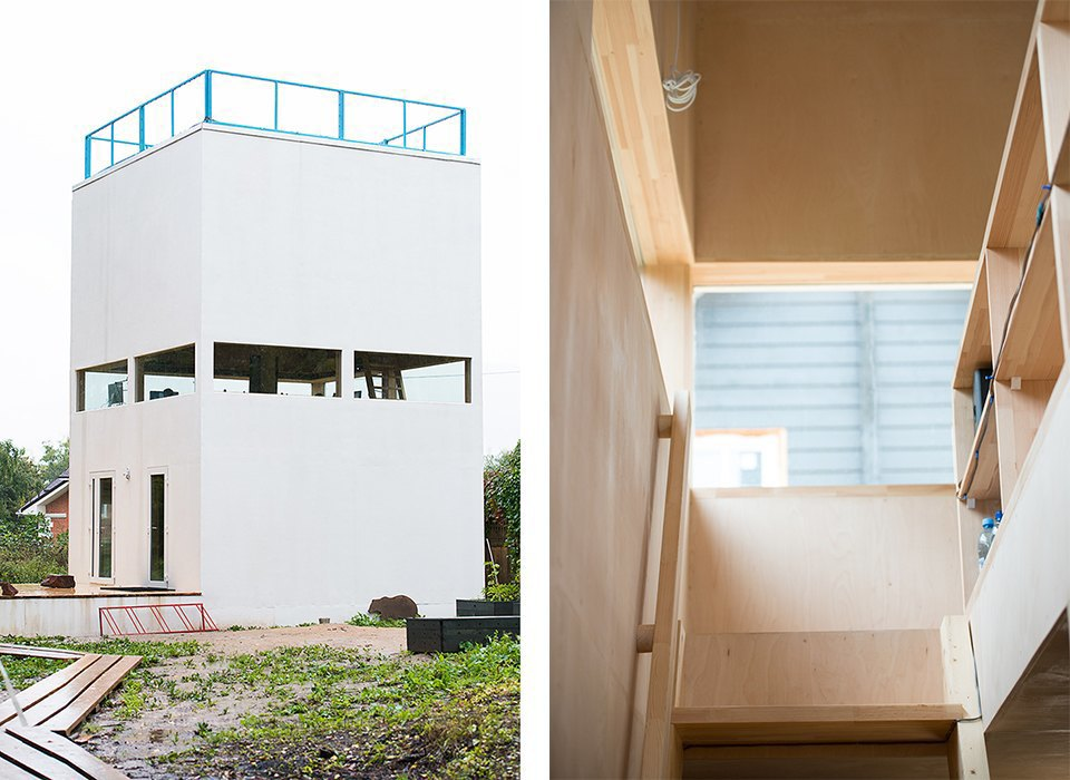 Как устроена школа для дизайнеров Campus в деревне Фоминское. Изображение № 4.