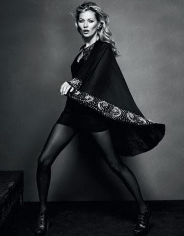 Первые снимки Kate Moss for Topshop. Изображение № 3.