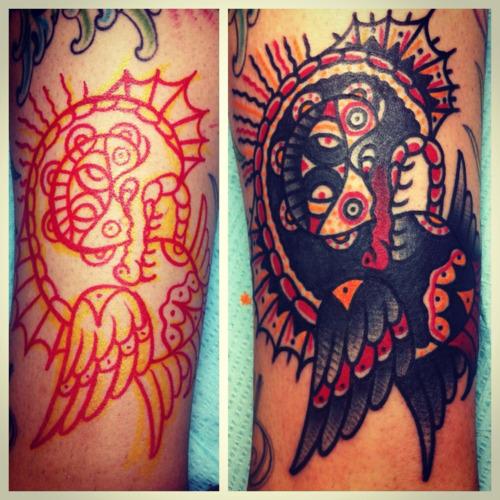 Follow Friday : Tumblr блоги о татуировках, часть 2. Изображение № 6.