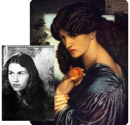 Все женщины - богини. Доказано искусством. Изображение № 2.