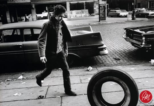 Смерть фотографа Jim Marshall. Изображение № 6.