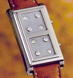 Самые странные наручные часы Топ-30. Изображение № 11.