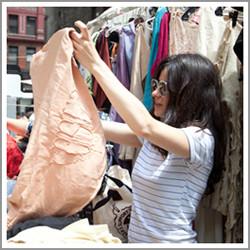 Изображение 5. Fashion Digest: интервью с Риккардо Тиши, правила блошиных рынков и влиятельные блогеры.. Изображение № 2.