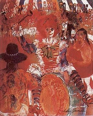LEROY NEIMAN. Изображение № 3.