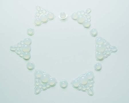 Настоящие бриллианты невидимы. Изображение № 4.