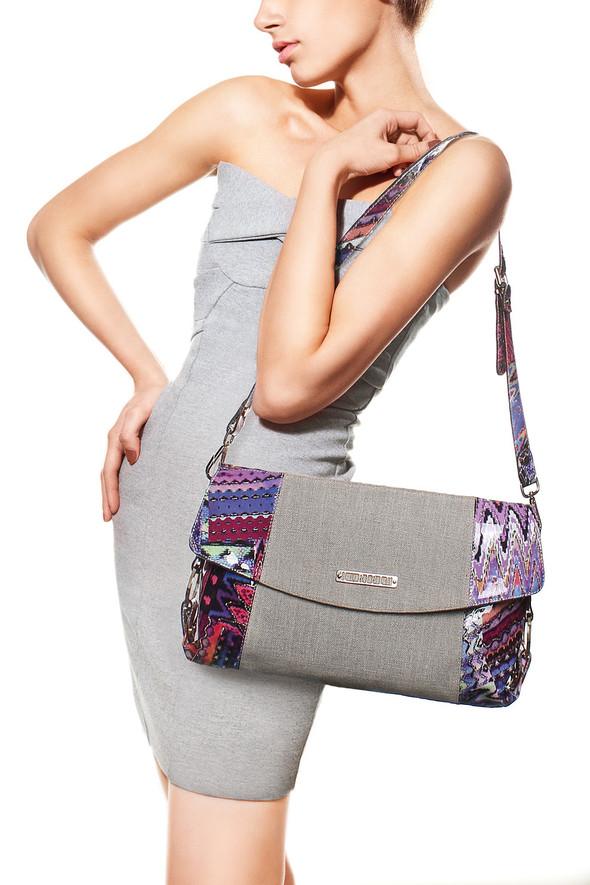 Новая коллекция сумок от Loriblu. Изображение № 7.