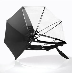Зонтичная эволюция Nubrella. Изображение № 6.