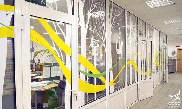 Оформление офиса компании Fischer. Изображение № 18.