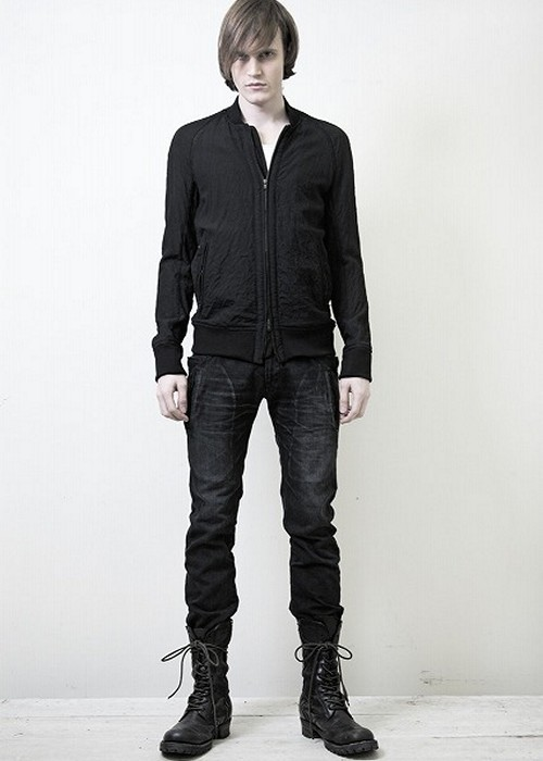 NUDE AW 2011 HOMME. Изображение № 10.