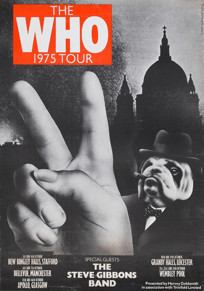 Концертные плакаты. Изображение № 4.