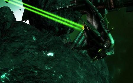 Jumpgate Evolution – MMORPG вкосмосе. Изображение № 4.