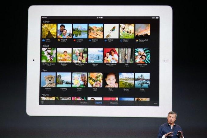 Трансляция: Apple представляет новые iPad и другие продукты. Изображение № 22.