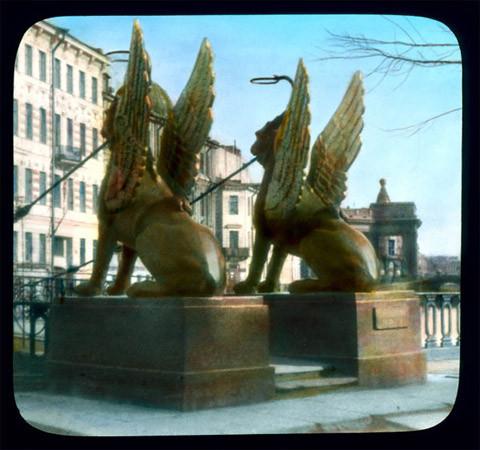 Большой город: Петербург и петербуржцы. Изображение № 65.