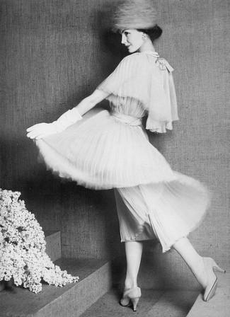 Henry Clarke:фотография haute couture. Изображение № 22.