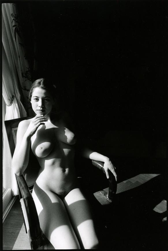 Черно-белая страсть. Изображение № 9.