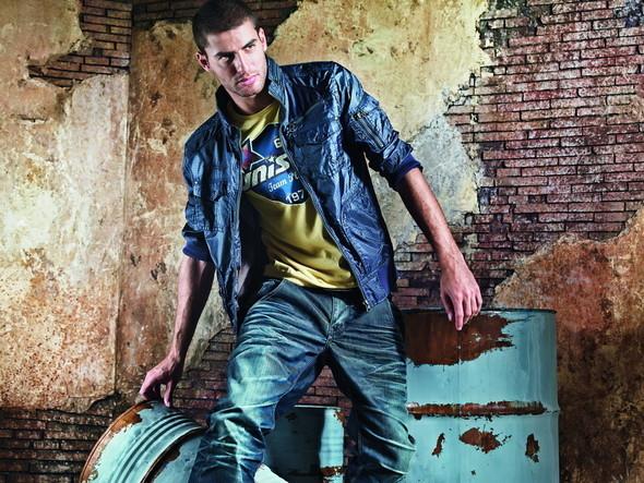 Garcia Jeans. Изображение № 4.