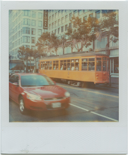 Polaroid cars. Изображение № 17.