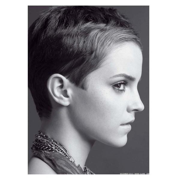 Новые съемки: Elle, Marie Claire, Vogue и другие. Изображение № 24.