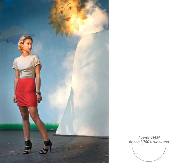 Вещи недели: Света Ногина, фоторедактор Harper's Bazaar. Изображение № 3.